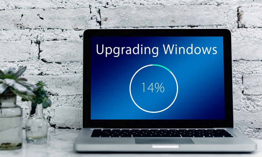migrate to Windows 10